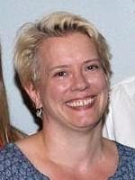 Silke Steinhilber