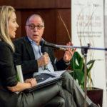 Michael Kimmel a Thordis Elva:   Role mužů v prosazování genderové rovnosti