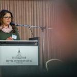 Claudie Laburdová: Sebevědomí, edukace a emancipace romských žen