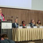 Marta Lempart: Změna se rodí mimo hlavní města