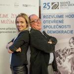 Thordis Elva a Michael Kimmel